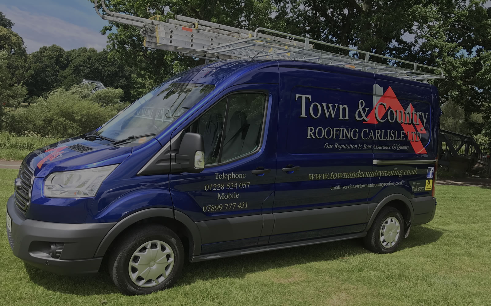 Home Town Amp Country Roofing Carlisle Roofers In Carlisle